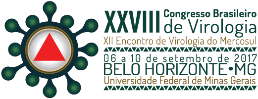 28th Brazilian Congress of Virology and the 12th Mercosur Virology Meeting