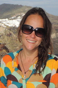 Luciana Barros de Arruda, UFRJ