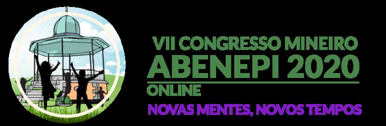 Logo Congresso ABENEPI Online H